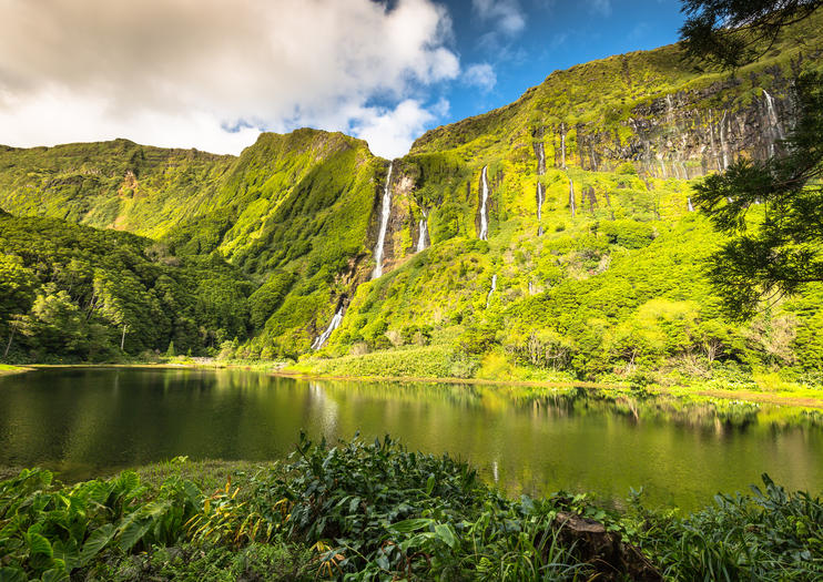 Outdoor Adventures in the Azores