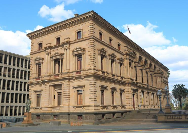 Old Treasury Building