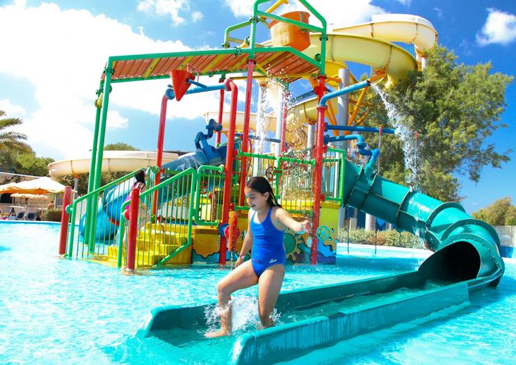 Splash & Fun Water Park