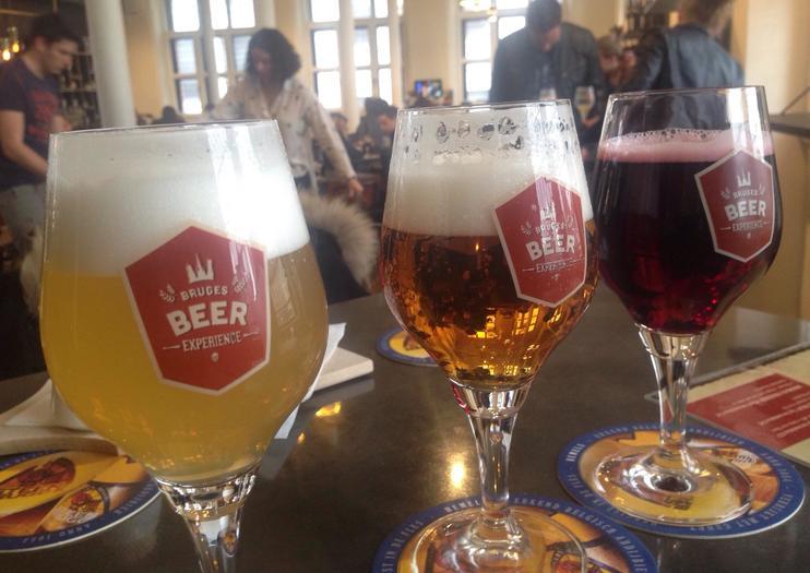 Bruges Beer Museum (Brugs Biermuseum)