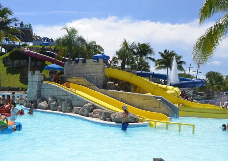West Palm Beach Florida Insution For Four Decades Rapids Water Park Is Home To 35 Slides That Cater Everyone From Thrill Seekers Families