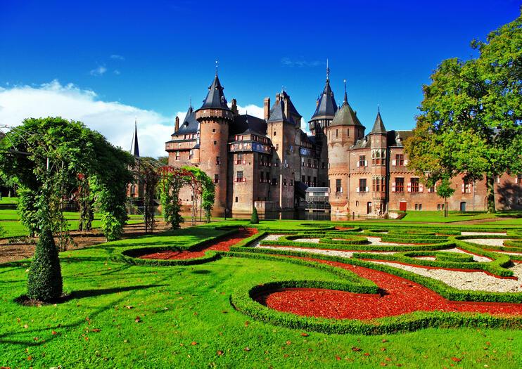 De Haar Castle (Kasteel de Haar)