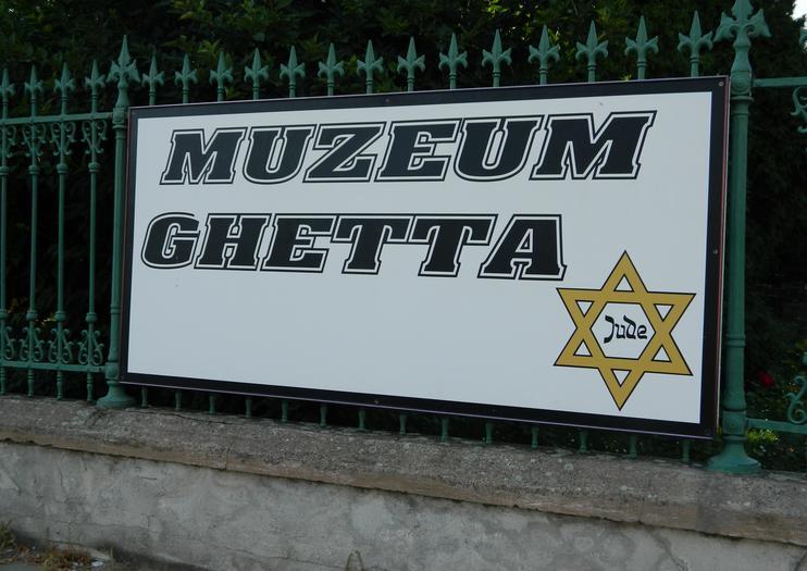 Ghetto Museum (Muzeum Ghetta)