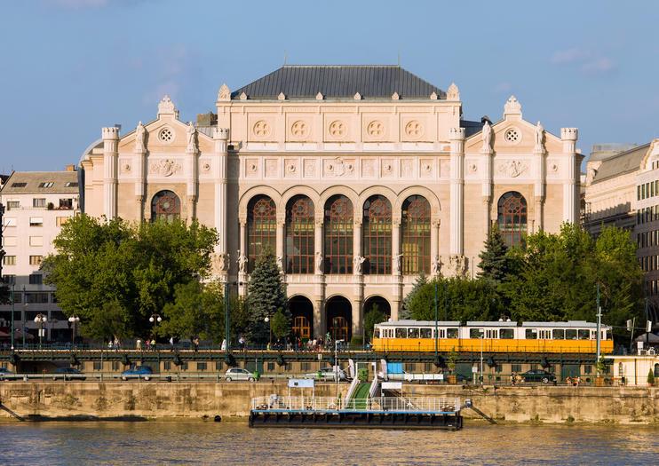 Vigadó Concert Hall (Pesti Vigadó)