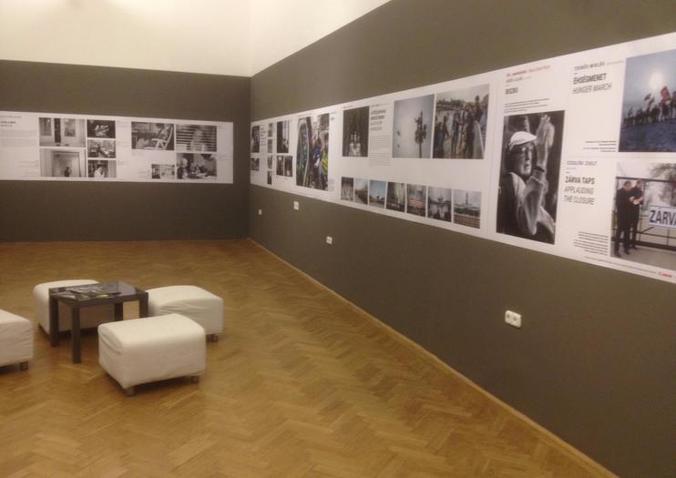 Robert Capa Contemporary Photography Center