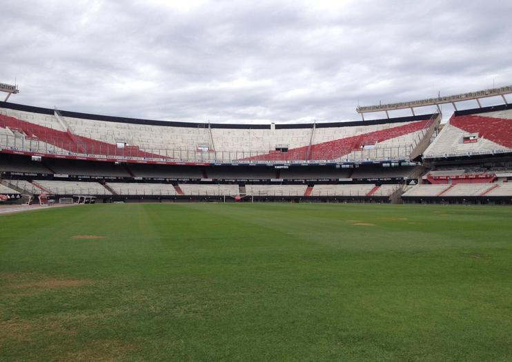 River Plate Museum (Museo River Plate)