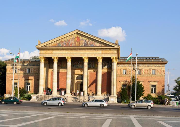 Kunsthalle (Salón de Arte)