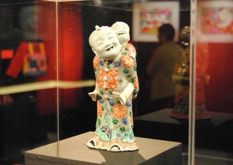 Museu das Artes Asiáticas de Nice