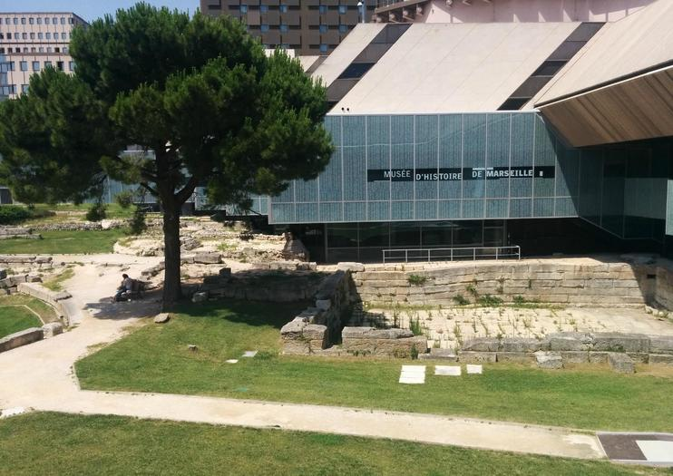 Marseille Museum of Natural History (Muséum d'Histoire Naturelle)