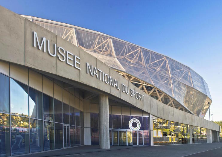 Museo Nazionale dello Sport