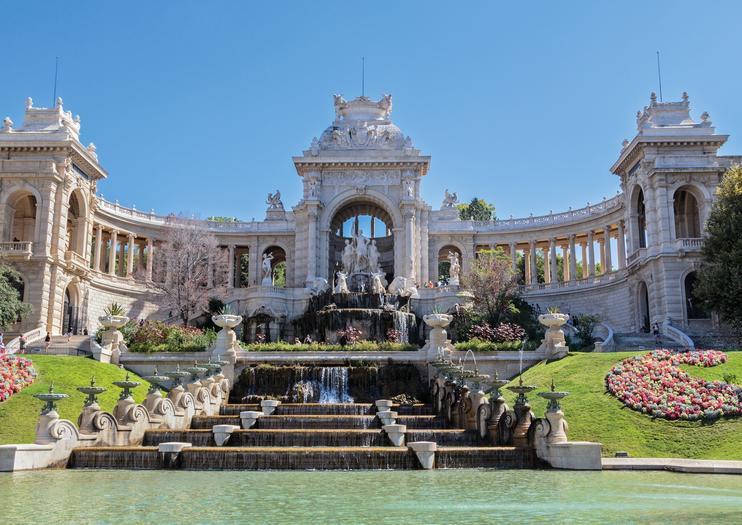 Museo de Bellas Artes de Marsella (Musée des Beaux Arts)