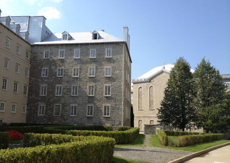 Museum of Francophone America (Musée de l'Amérique Francophone)