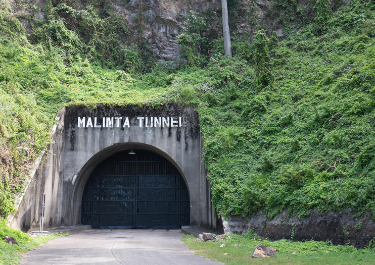 The Best Malinta Tunnel Tours & Tickets 2019 - Luzon | Viator