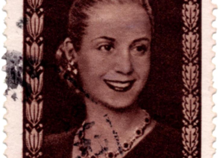 Eva Peron Tours in Buenos Aires