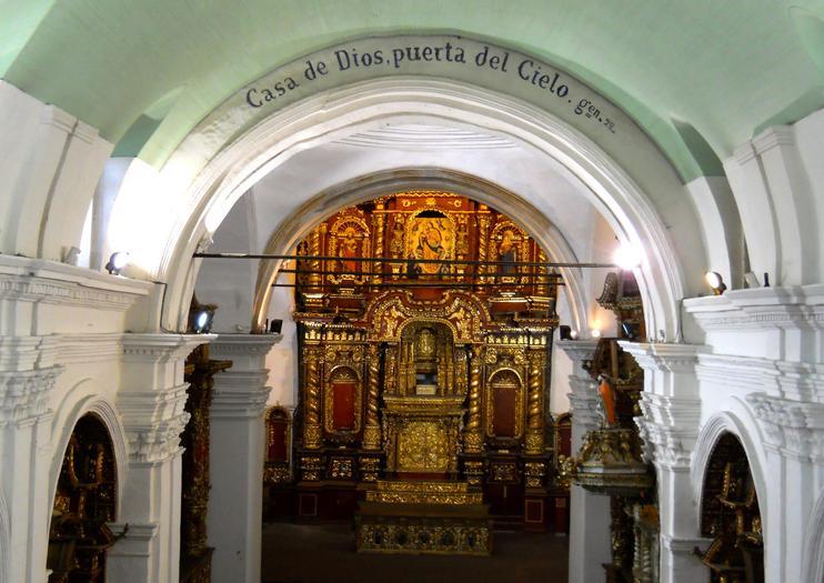 City Museum of Quito (Museo de la Ciudad)