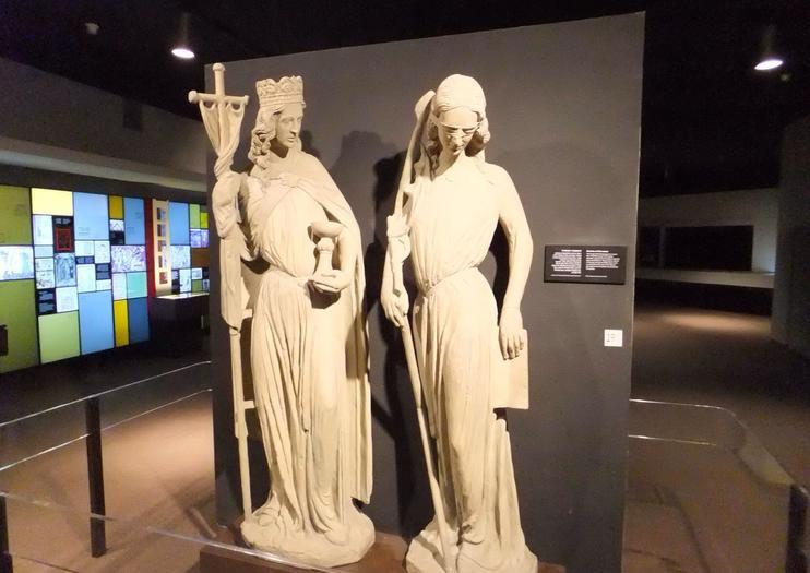 Museum of the Jewish People (Beit Hatfutsot)