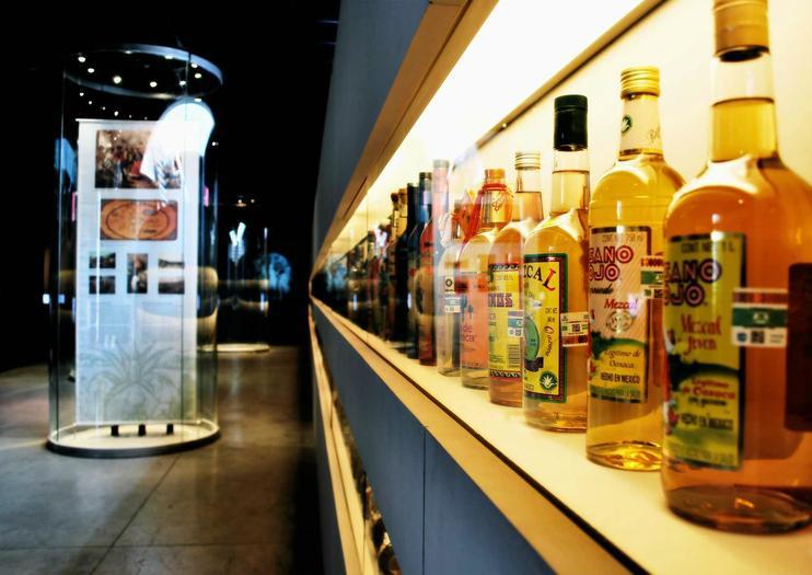 Museum of Tequila and Mezcal (Museo del Tequila y el Mezcal)