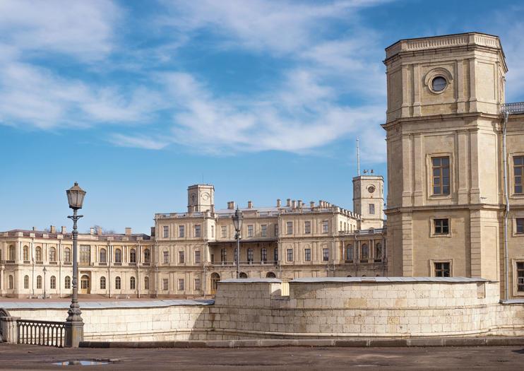 Palazzo di Gatčina
