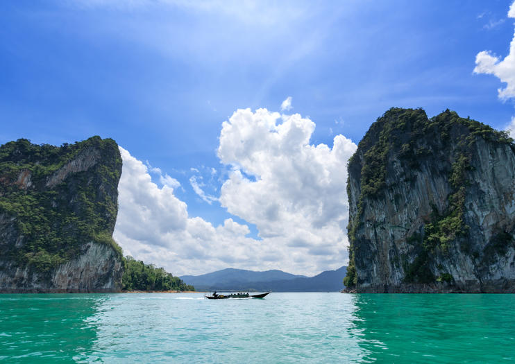 How to Get Around the Thai Islands on the Andaman Coast