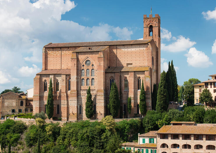Basilica of San Domenico (Basilica di San Domenico)