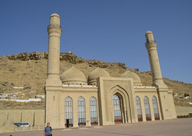 Bibi-Heybat Moschee