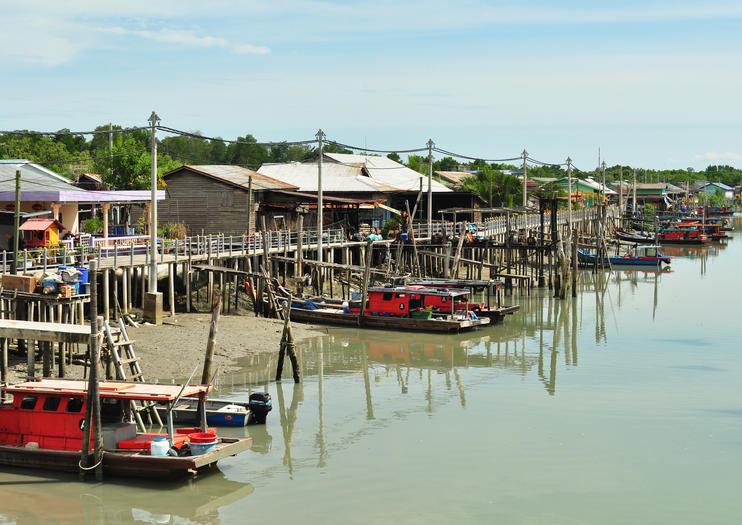Crab Island (Pulau Ketam)