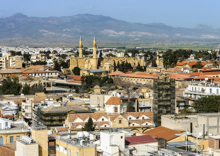 Top Day Trips from Paphos