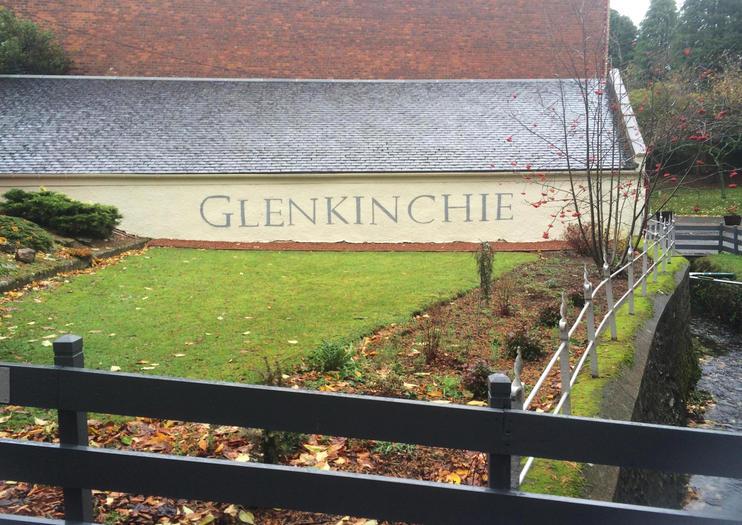 Distilleria Glenkinchie