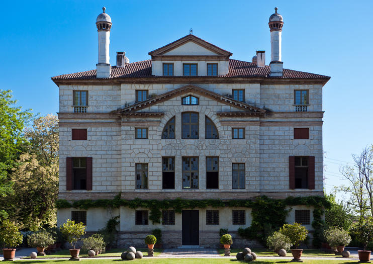 Villa Foscari (La Malcontenta)