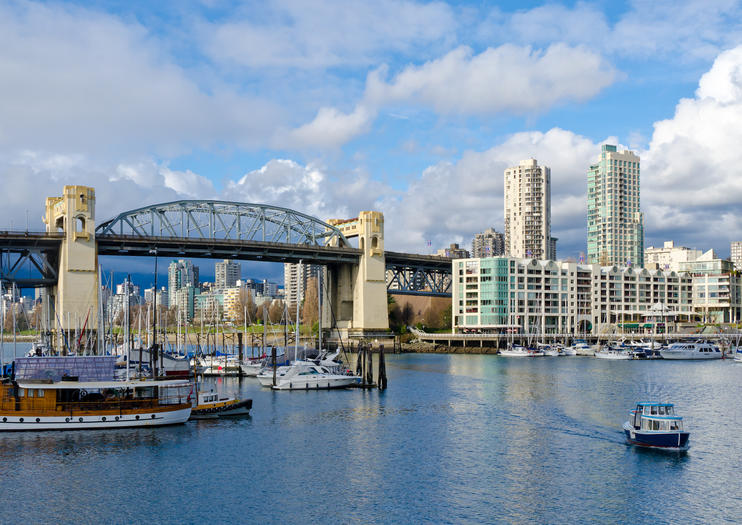 How to Spend 2 Days in Vancouver