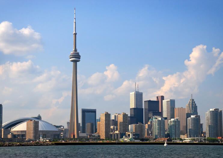 How to Spend 2 Days in Toronto