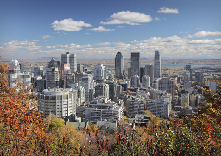 How to Spend 2 Days in Montreal