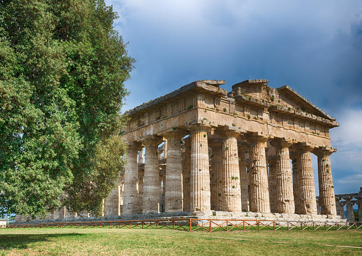 Archaeological Park of Paestum (Parco Archeologico di Paestum)