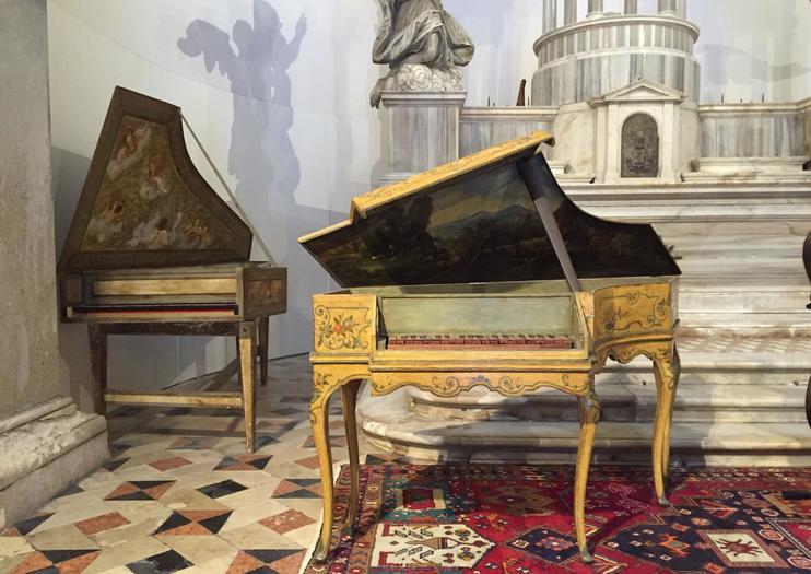 Venice Music Museum (Museo della Musica)