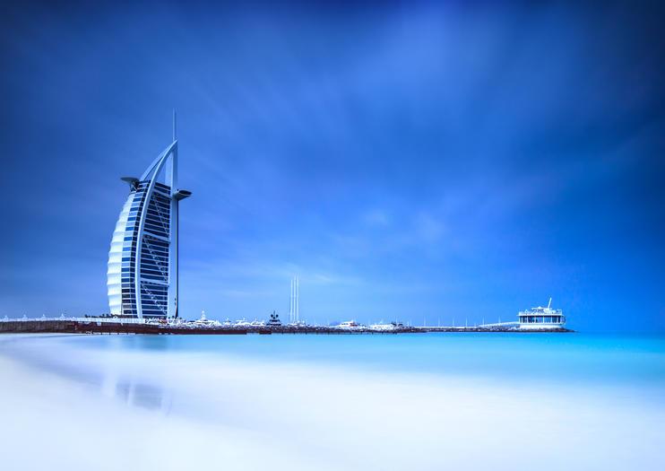 Burj Al-Arab