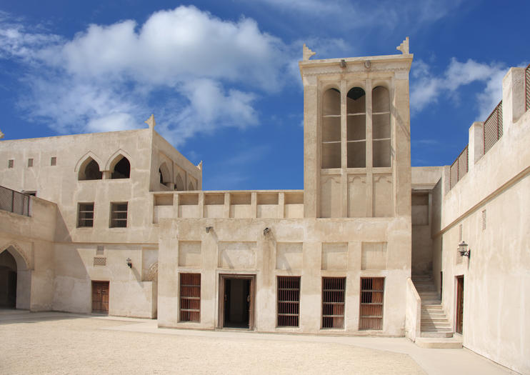 The 5 Best Shaikh Isa Bin Ali House Tours & Tickets 2019