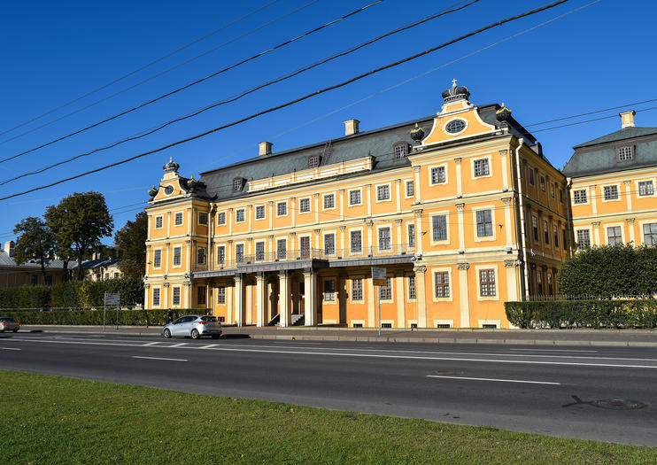 Palazzo Menšikov