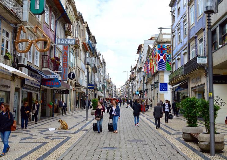 Rua Santa Catarina