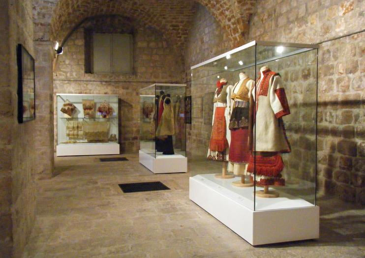 Ethnographic Museum (Rupe Museum)