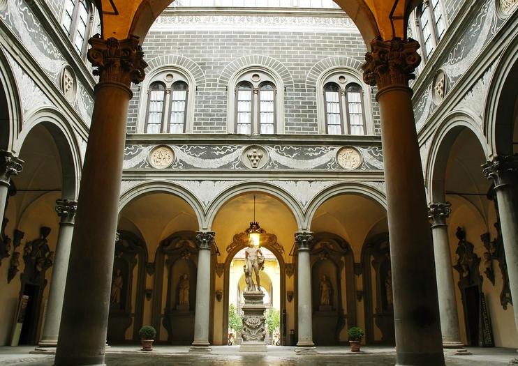 Palais Médicis-Riccardi (Palazzo Medici Riccardi)