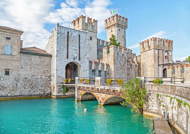 Scaliger Castle (Castello Scaligero)