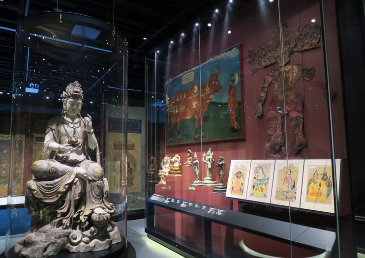 Museo Etnografico di Ginevra