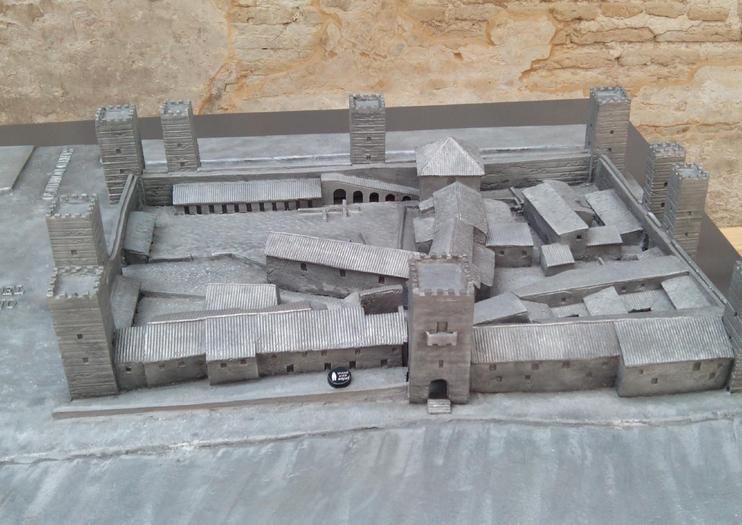 Museo de la Inquisición (Museo Del Castillo De San Jorge)
