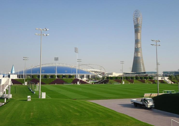 Aspire Zone (Doha Sports City)