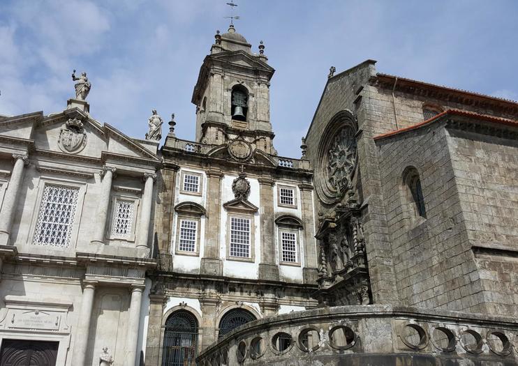 Église Saint-Francis