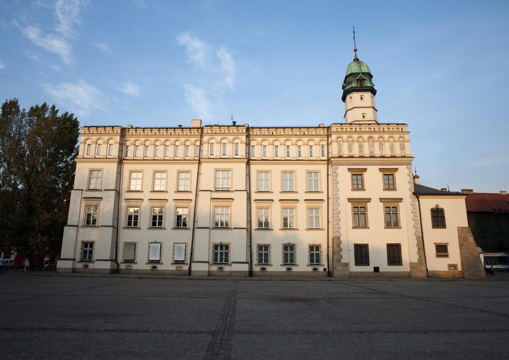 Ethnographisches Museum von Krakau