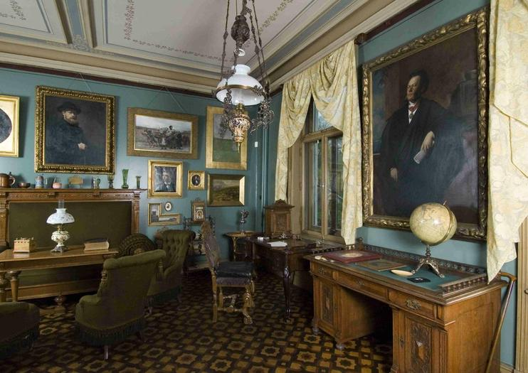 Museu Ibsen
