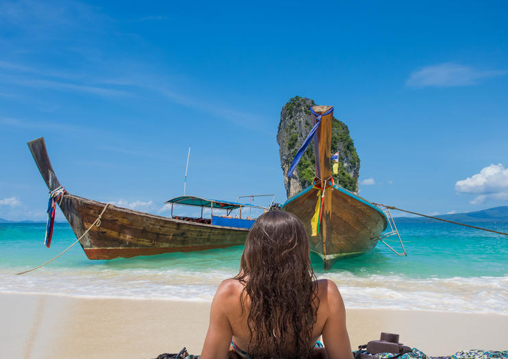 Suggestion d'itinéraires à Phuket