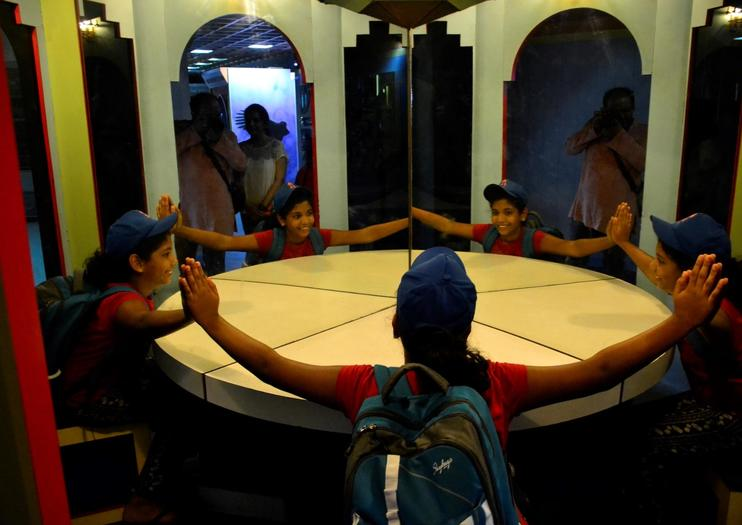 Things to Do in Kolkata With Kids
