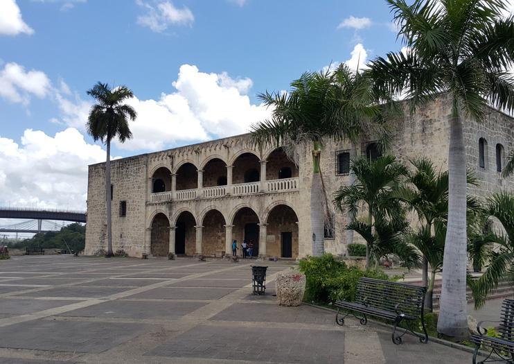 Plaza de España (Plaza de Armas)